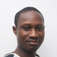 Mr Fagbemi Adebola