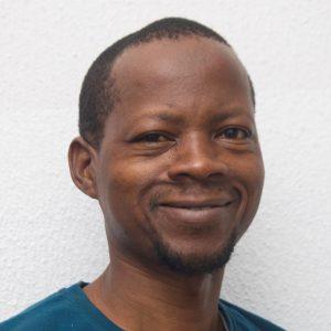 Mr. Olawole Olaniyan