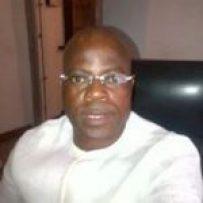 Mr Kayode Owodiye