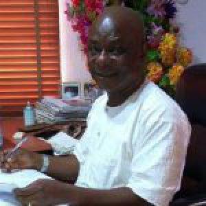 Mr. Segun Faleye